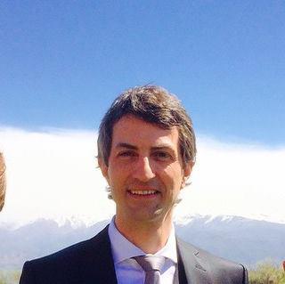 Alci Lucio Rotta Junior | Egresso de Direito e Presidente da ACIC