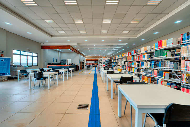 Biblioteca Univel